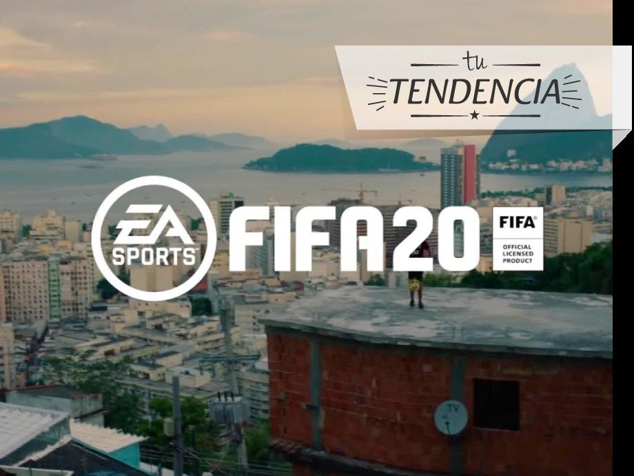 La Copa Libertadores llegó al FIFA 20